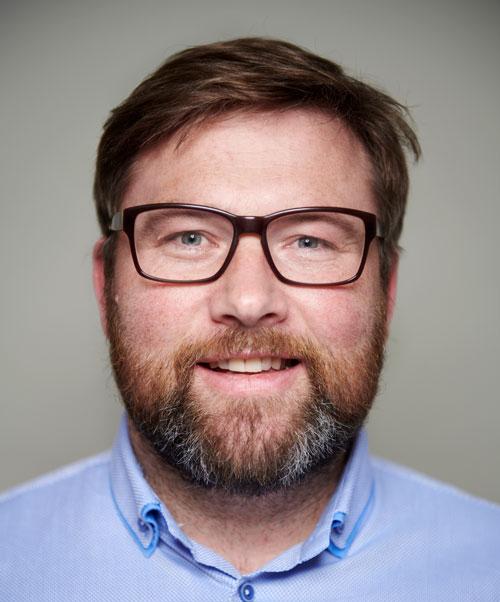 Daniel Schlatter, Rechtanwalt und Mediator