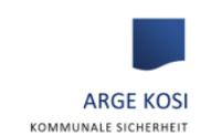 ARGE KOSI – Kommunale Sicherheit