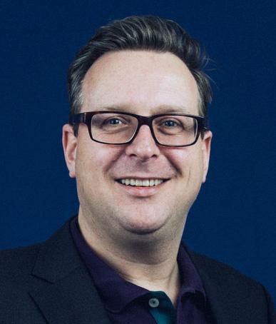 Marten Pauls, Diplom-Betriebswirt (FH) , MBA